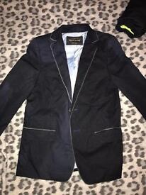 Junior blazer