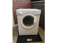White knight 3kg tumble dryer with pipe can deliver