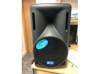 OPERA 110 MOBILE SPEAKER BY DB TECHNOLOGIES