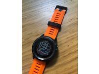 Garmin Fenix 3HR (used, watch only)