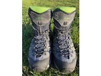 MEINDL Men's Kapstadt GORE-TEX® Hiking Boots UK 8.5 (slightly used)