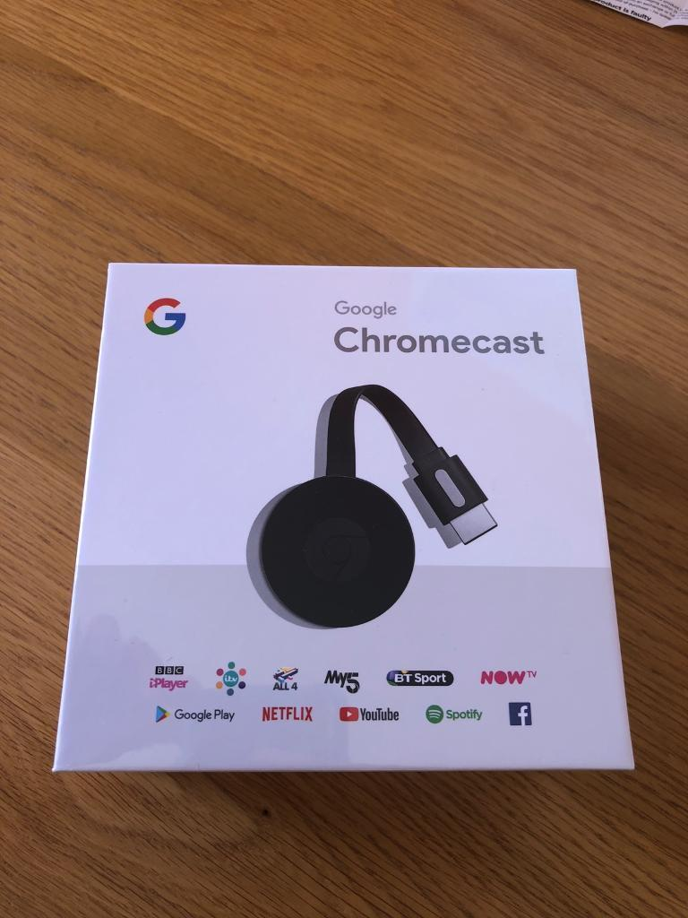 Google Chromecast 2 In South Shields Tyne And Wear Gumtree