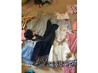 12-18 months baby girl bundle, loads of H&M and Next