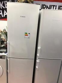 Big Bosch fridge freezer £129 delivered