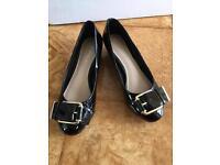 Kurt Geiger carvela shoes size 4