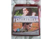 ATONEMENT - HD DVD