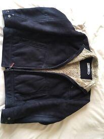 Men's jacket from quicksilver