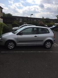Volkswagen polo cheap