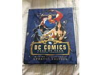 DC Comics book brand new
