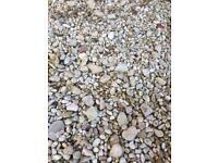 Small garden stones/gravel
