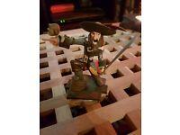 Captain Hector Barbossa Disney Infinity Figure