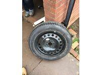 205/55 R16 Michelin tyre