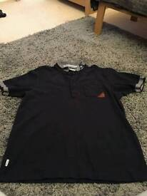 Mens OneTrueSaxon Polo Shirt