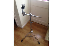 Pearl Cymbal Boom Stand , Yamaha Snare Drum stand, Pearl Cymbal Stand (Top) + more