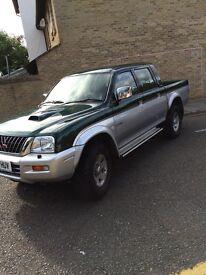 Mitsubishi for sale!