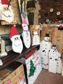 Christmas Decs!! COME AND LOOK!
