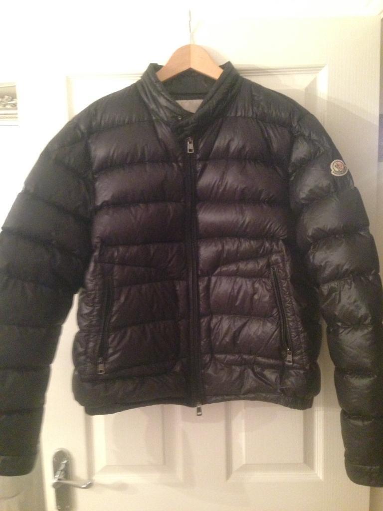00befe523 Men's Moncler Acorus jacket size 6 (XL) | in Gartcosh, Glasgow | Gumtree