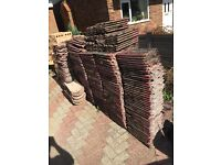 Used roof tiles for sale!
