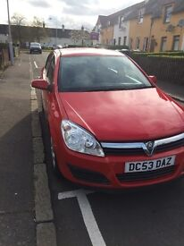 Selling car as just had baby and can't afford this car need smaller