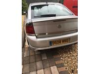 Vauxhall vectra 2.2 direct