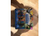 Skylanders Spyro's Adventure/ Giants bundle