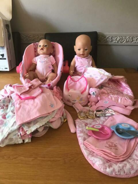 ea74410b358 Baby born dolls and accessories. | in Swindon, Wiltshire | Gumtree
