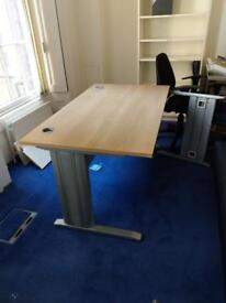 2 x high quality desks on clearance at just £35 each