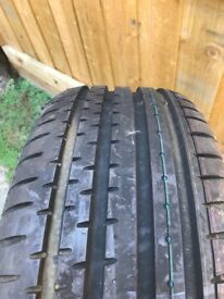 Continental sport Contact 2 205/45 R16