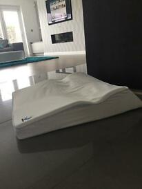 Sleepcurve cot mattress