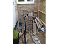 Free block paving in Clapham area