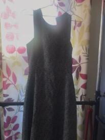 Size 8 dress Zara