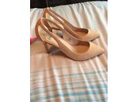Faith shoes size 5