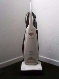 Panasonic Upright Vacuum MC-UG302
