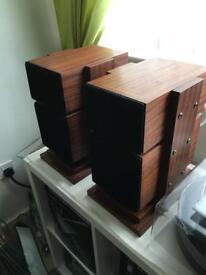 Jas audio mm2 speakers for sale upgraded tweeters
