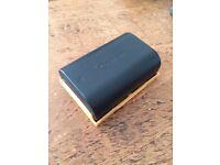 Canon Spare Battery LP-E6 (Genuine Canon part)