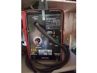 Welding machine for sale £80 collection only call for info