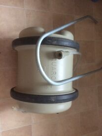 29l Aquaroll Water Carrier, with handle and filler tube VGC