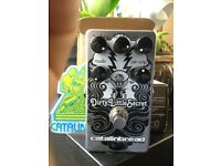 Catalinbread Dirty Little Secret MKIII Marshall amp guitar pedal