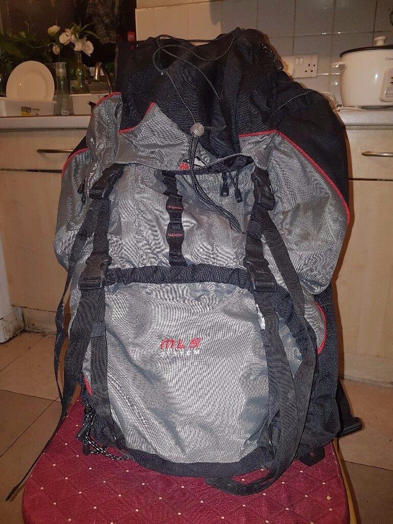 CHEAP Mckinley Backpack/Rucksack £20
