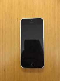 iPhone 5c White 16gb EE
