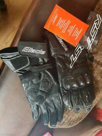 RST Blade 2 Motorcycle Gloves size XL/11