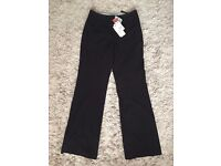 Next trousers 10L - new with tags