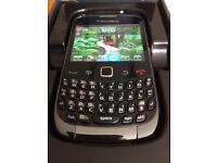 BlackBerry 9300 Smartphone