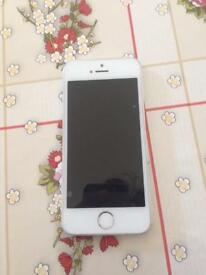 IPhone 5S 32GB very good condition Unlocked!