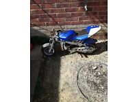 Mini Moto for sale
