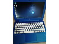 HP Stream 11 Laptop Computer with Office