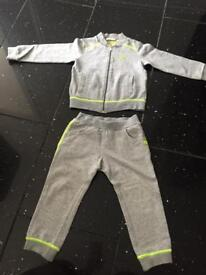 Gucci tracksuit 18/24 mths