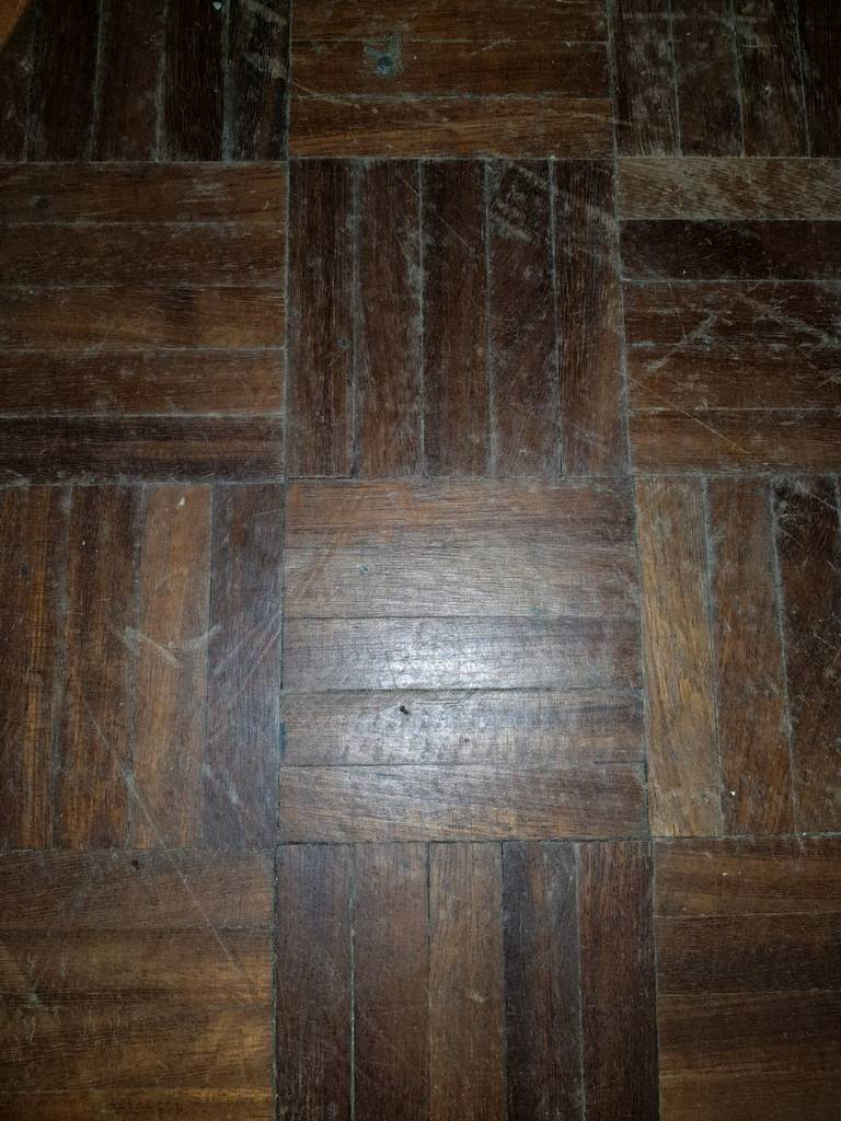 Parquet flooring! Collect today!