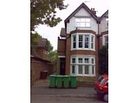 Mapperley Park NG3 4JS fully self contained 1 mile city centre, GCH, uPVC, employed only, no DSS.