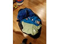 12-18 months huge bundle of boys clothes